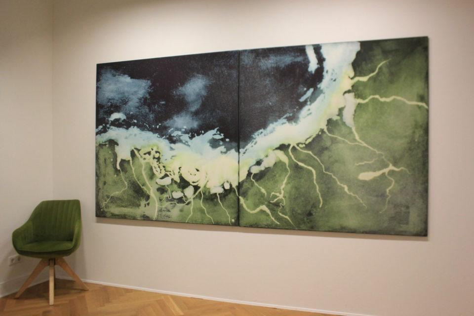Carmague 300 x 150 cm