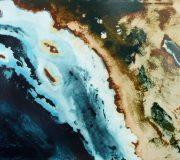 Sonoran Desert 100 x 135 cm 2008