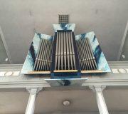 Bad Brückenau Orgel 2009
