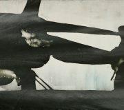 Supersonic F16 150 x 250 cm 1991