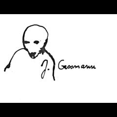 JACQUES GASSMANN